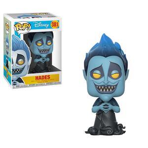 Funko POP! Hercules. Hades - 2