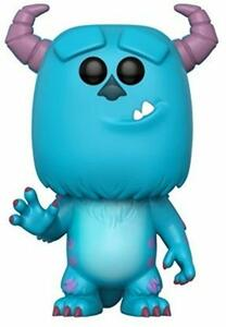 Funko POP! Monsters Inc. Sulley