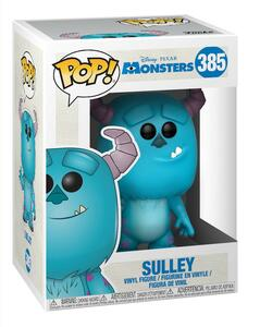 Funko POP! Monsters Inc. Sulley - 3