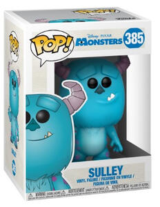 Funko POP! Monsters Inc. Sulley - 4