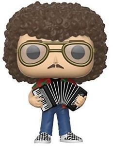 "Funko POP! Rocks S4. Weird Al"" Yankovic - 2"