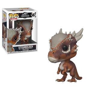 Funko POP! Jurassic World 2. Stygimoloch - 3
