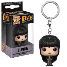 Funko POP! Keychain.s. Horror. Elvira
