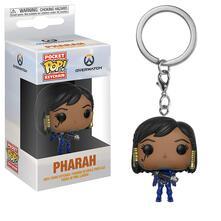Funko Pop! Keychain. Overwatch. Pharah