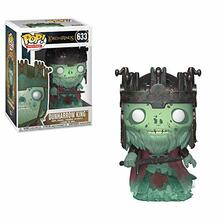 Figure POP! Lord Of The Rings: Re Morti