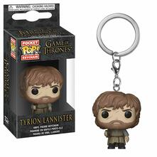 Funko Pop! Keychain. Game Of Thrones. S9. Tyrion Lannister