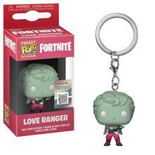 Funko POP! Keychain.s. Fortnite. Love Ranger