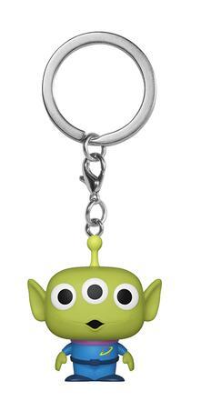 Funko Pop! Keychain. Toy Story. Alien