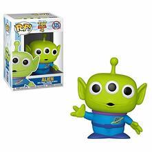 Funko Pop! Disney: - Toy Story 4 - Alien