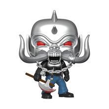 Funko Pop! Rocks:. Motorhead. Warpig
