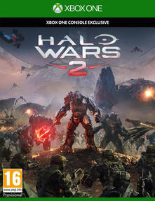 Microsoft Halo Wars 2, Xbox One videogioco Basic