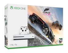 Microsoft Xbox One S + Forza Horizon 3 Bianco 1000 GB Wi-Fi