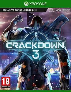 Crackdown 3 - XONE - 2