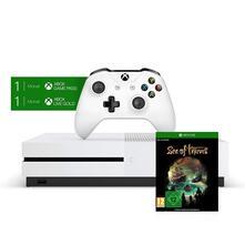 Microsoft Xbox One S Sea of Thieves Bundle Bianco 1000 GB Wi-Fi