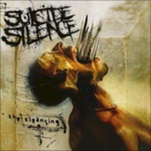 The Cleansing - Vinile LP + CD Audio di Suicide Silence