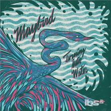 Turning Into Water - Vinile LP di Maybird