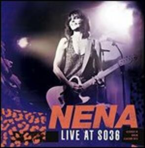Live At So36 - Vinile LP di Nena
