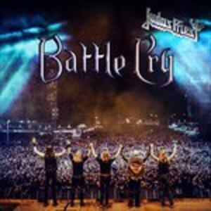 Battle Cry - Vinile LP di Judas Priest