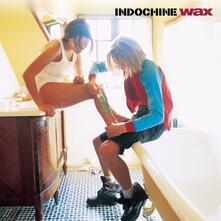 Wax - Vinile LP di Indochine