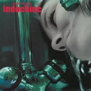 Dancetaria - Vinile LP di Indochine