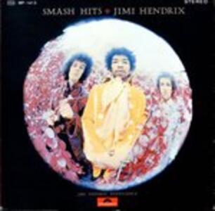 Smash Hits - Vinile LP di Jimi Hendrix