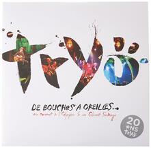 De Bouches A Oreilles - Vinile LP di Tryo