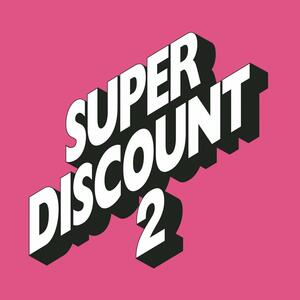 Super Discount 2 - Vinile LP di Etienne De Crecy