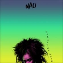 For All We Know - Vinile LP di Nao