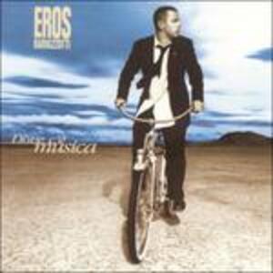 Dove c'è musica - Vinile LP di Eros Ramazzotti