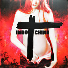 Paradize - Vinile LP di Indochine