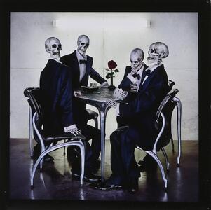 Da Som Nu For Alltid - Vinile LP di Kent