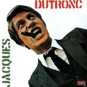 Il Est Cinq Heures - Vinile LP di Jacques Dutronc