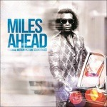 Cover CD Colonna sonora Miles Ahead