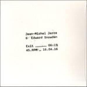 Exit - Vinile 7'' di Jean-Michel Jarre