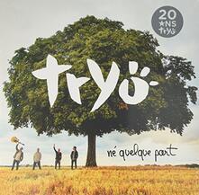 Ne Quelque Part - Vinile LP di Tryo