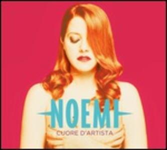 Cuore d'artista - Vinile LP di Noemi