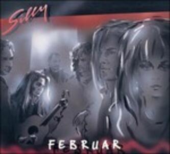 Februar - Vinile LP di Silly