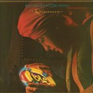 Discovery - Vinile LP di Electric Light Orchestra