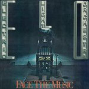 Face the Music - Vinile LP di Electric Light Orchestra