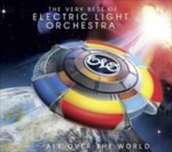 All Over the World. The Very Best of Electric Light Orchestra - Vinile LP di Electric Light Orchestra
