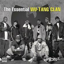 Essential (Limited Edition) - Vinile LP di Wu-Tang Clan