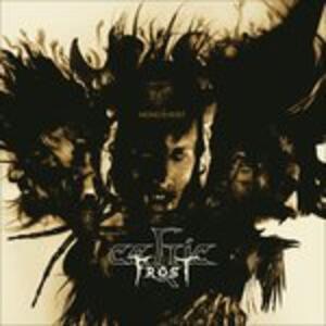 Monotheist - Vinile LP di Celtic Frost