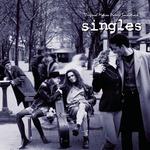Cover CD Colonna sonora Singles - L'amore è un gioco