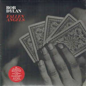 Fallen Angels - Vinile LP di Bob Dylan