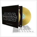 Cover CD Colonna sonora Star Wars: Episodio IV - Una nuova speranza