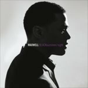 Blacksummers' Night - Vinile LP di Maxwell