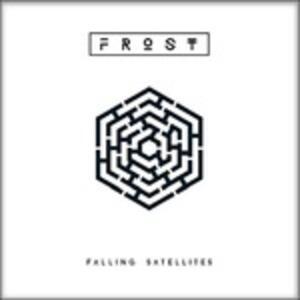 Falling Satellites - Vinile LP + CD Audio di Frost