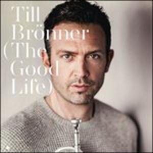 The Good Life - Vinile LP + CD Audio di Till Brönner