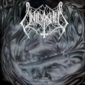 Where No Life Dwells - Vinile LP + CD Audio di Unleashed