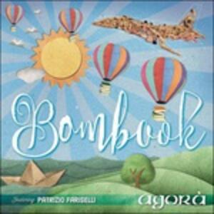 Bombook - Vinile LP di Patrizio Fariselli,Agorà